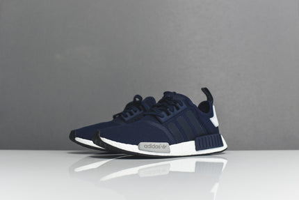 adidas Originals NMD Runner - Navy / White
