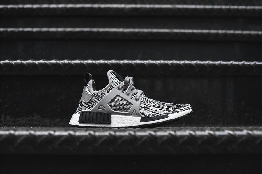 adidas Originals NMD_XR1 PK - Grey