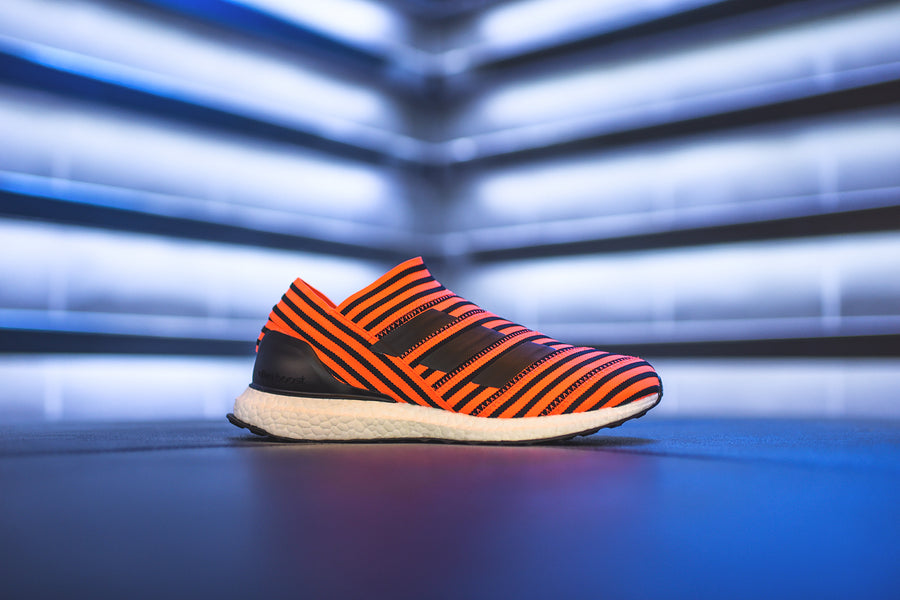 adidas Nemeziz Tango 17+ - Orange / Black