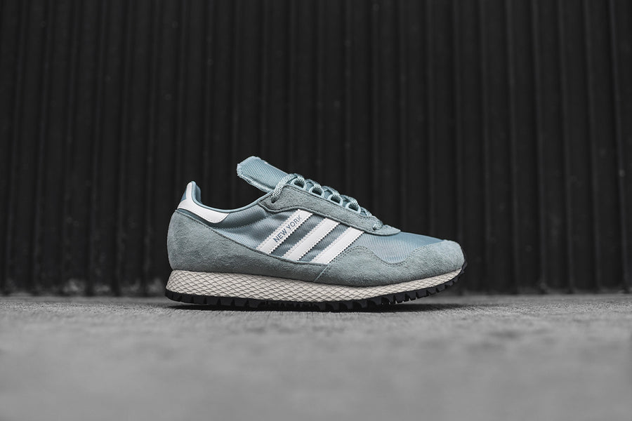 adidas Originals New York - Tactile Green