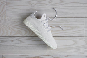 798749850 adidas Originals x Pharrell Williams Hu Holi Tennis BC - Triple White