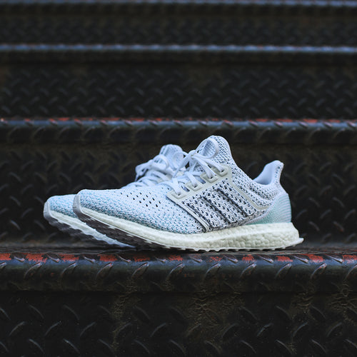 adidas x Parley UltraBoost - White