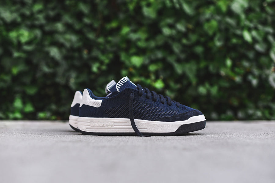 adidas Originals Rod Laver Super PK - Navy / White