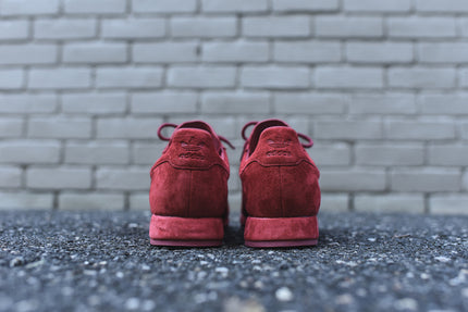 adidas Originals Samoa - Mystery Red