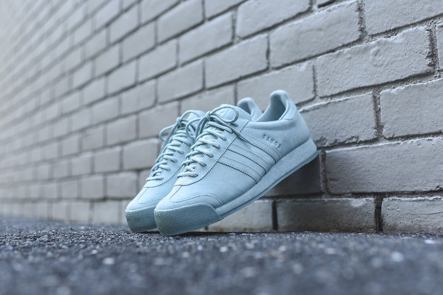 adidas Originals Samoa - Tac Green