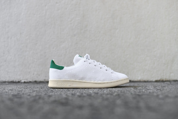 adidas Originals Stan Smith PK - White / Green