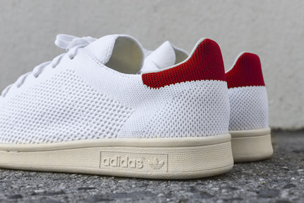 adidas Originals Stan Smith PK - White / Red