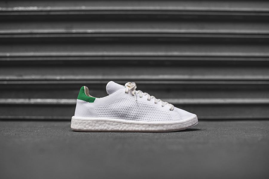 adidas Originals Stan Smith PK Boost - White / Green