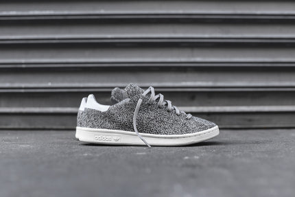 adidas Originals Stan Smith Wool PK - Grey / White