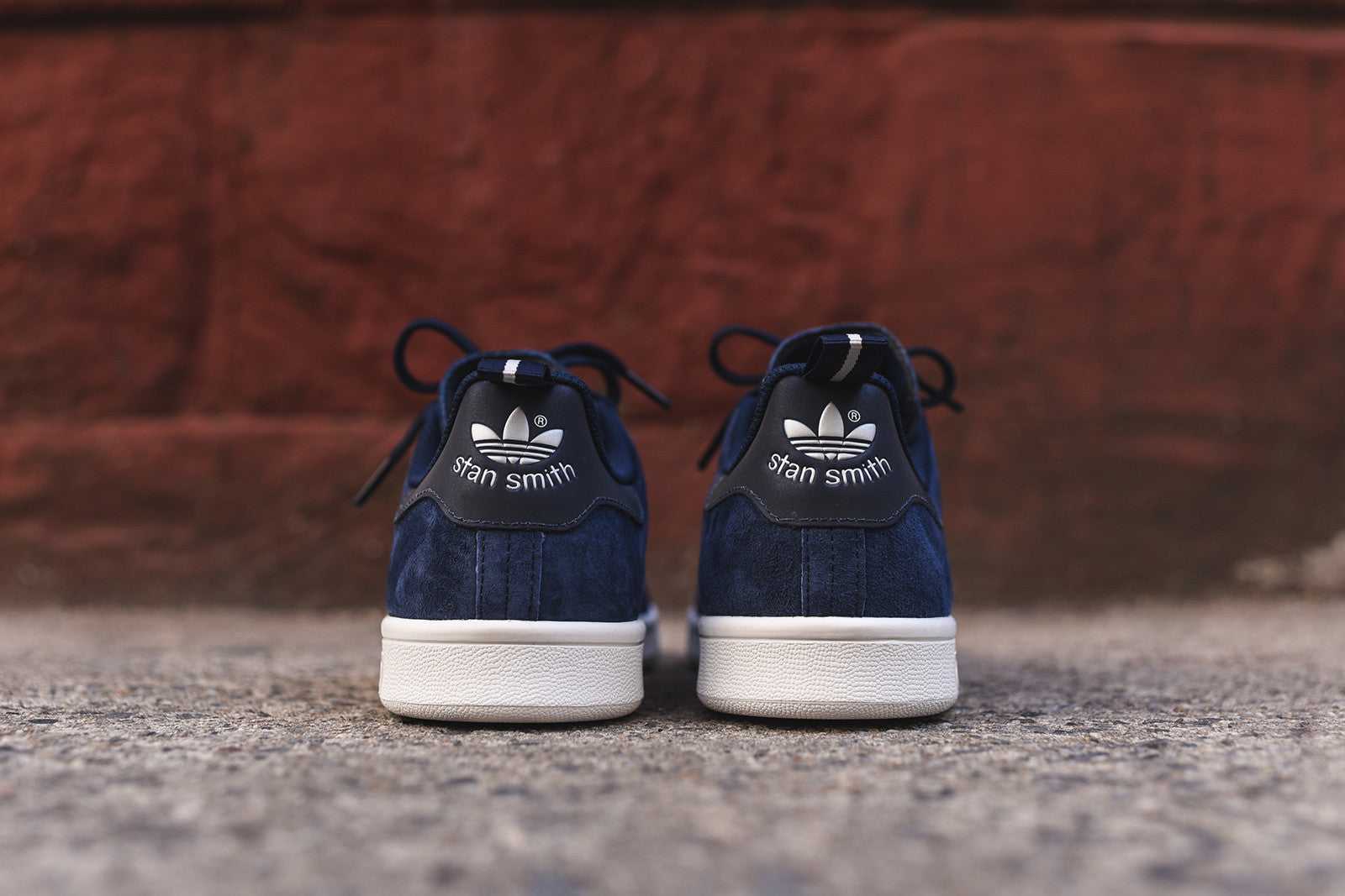 adidas Originals Stan Smith - Navy