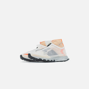 adidas by Stella McCartney WMNS Adizero XT S. - White / True Orange / Utility Black
