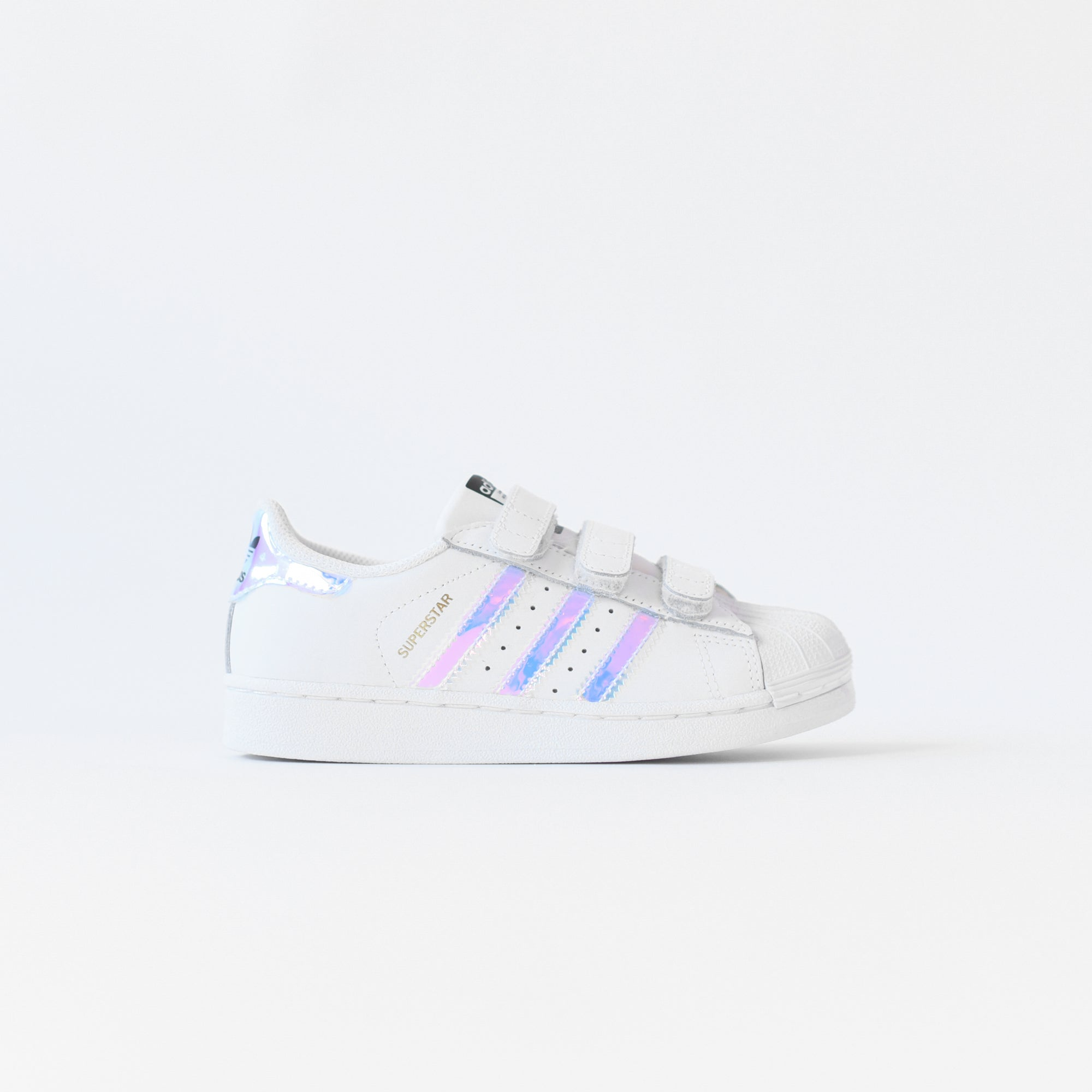 adidas superstar v crib shoes