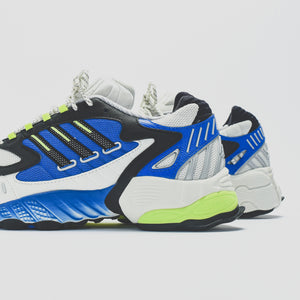 adidas Consortium Torsion TRDC - Light Aqua / Tacste / Sand