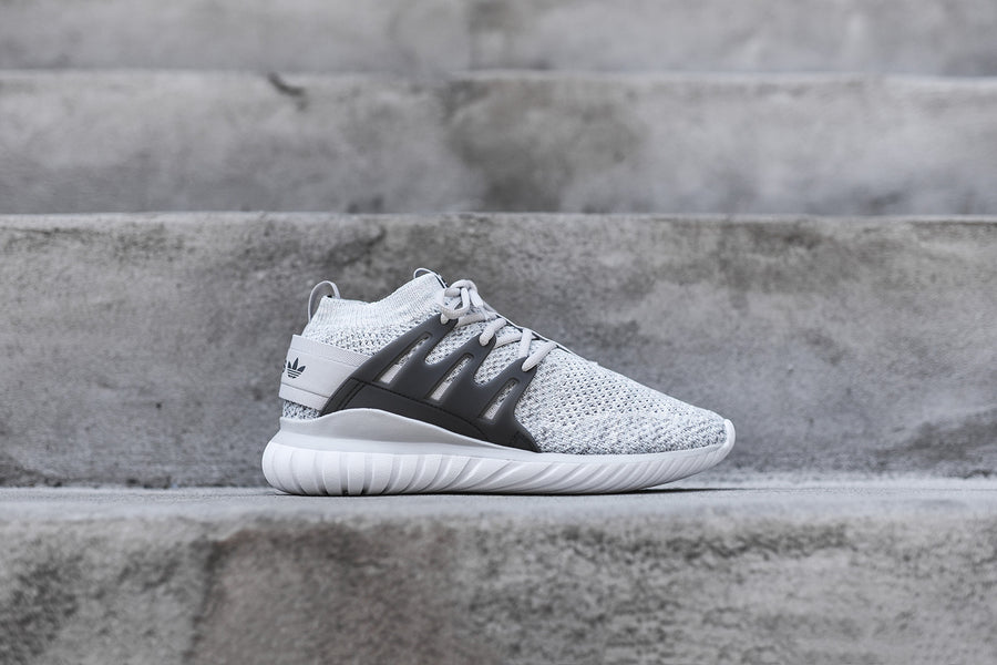adidas Originals Tubular Nova PK - White / Grey