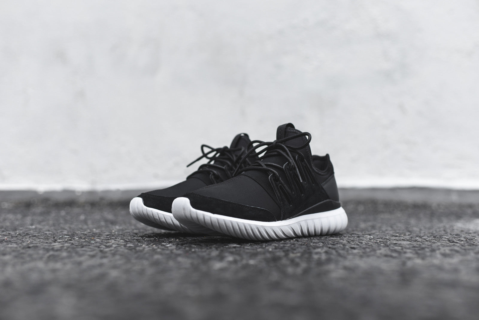 Adidas Men Tubular X Primeknit NYC Fashion Week