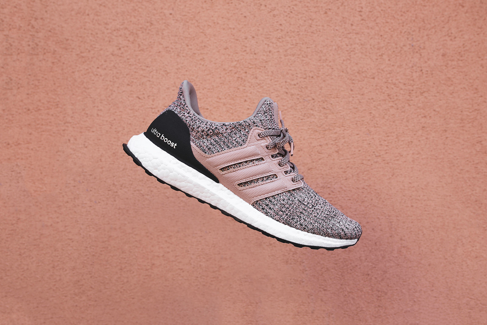 separation shoes ded82 6c9ea adidas UltraBoost 4.0 - Grey / White
