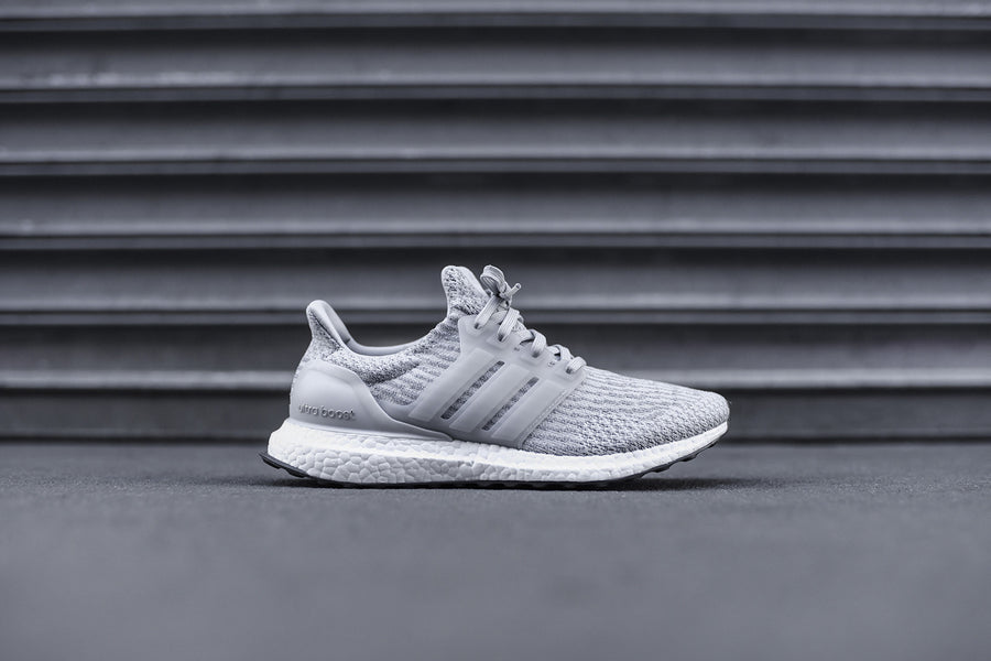 adidas Ultra Boost 3.0 - Grey