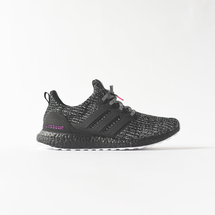 adidas UltraBoost Breast Cancer - Black