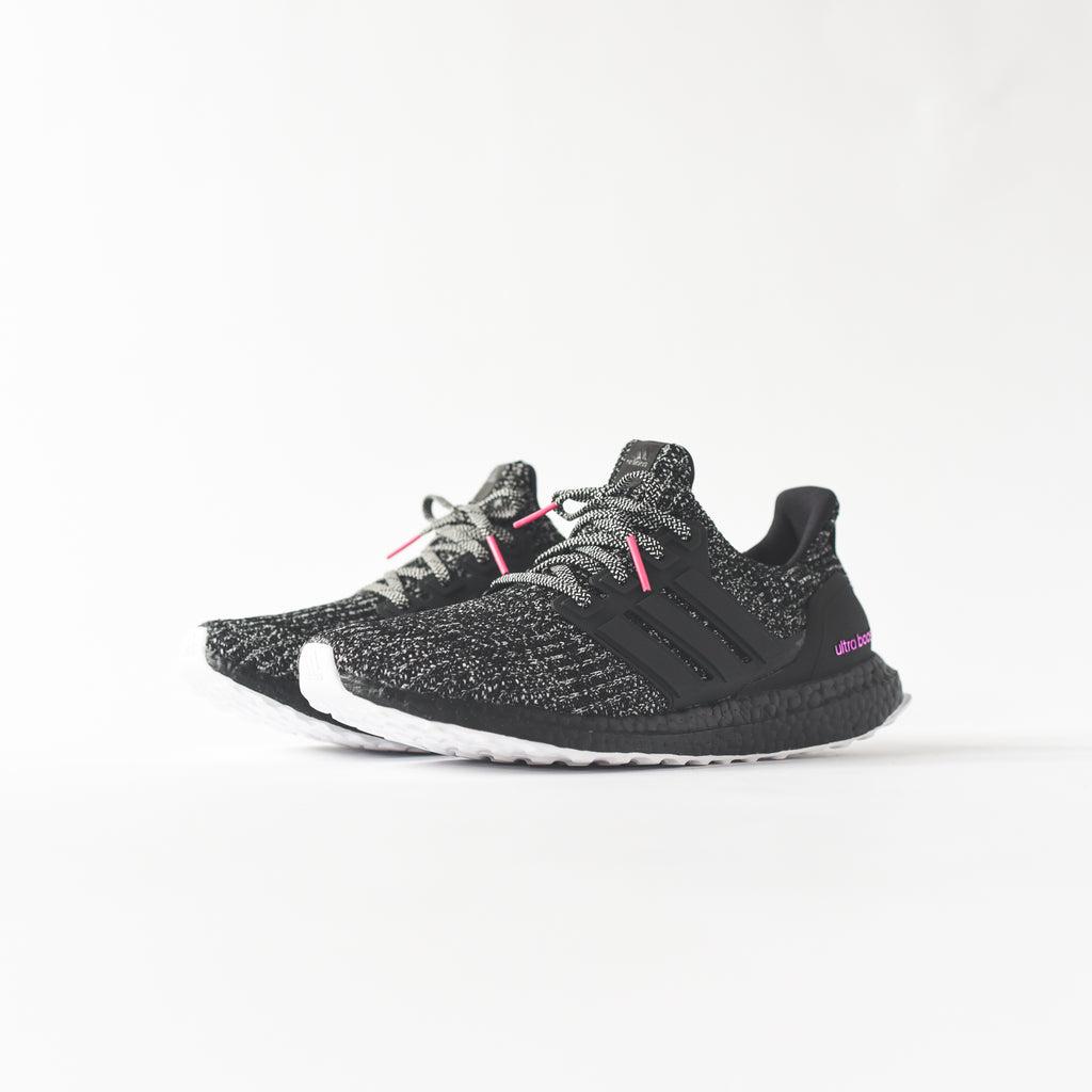 new concept cb9bd 9db77 adidas UltraBoost Breast Cancer - Black – Kith