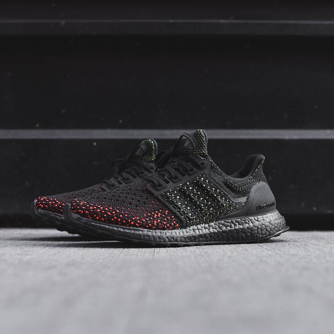 adidas Ultraboost Clima-Cool - Black