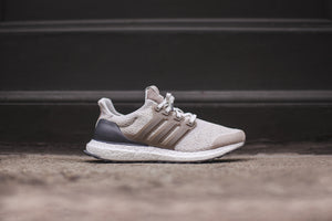 Adidas Ultra Boost Tan