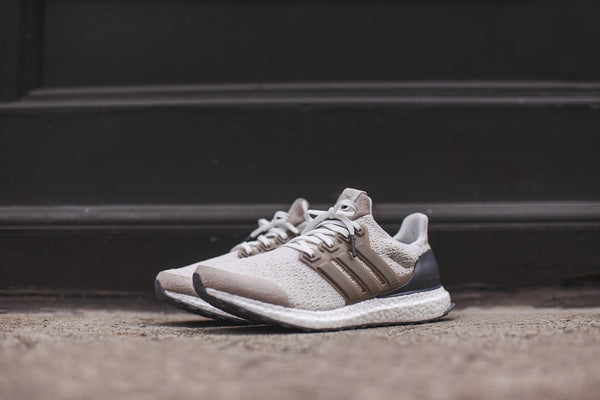 adidas Originals Ultraboost Lux - Tan