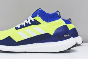 online store 07205 10af7 adidas Consortium UltraBoost Mid - Proto – Kith
