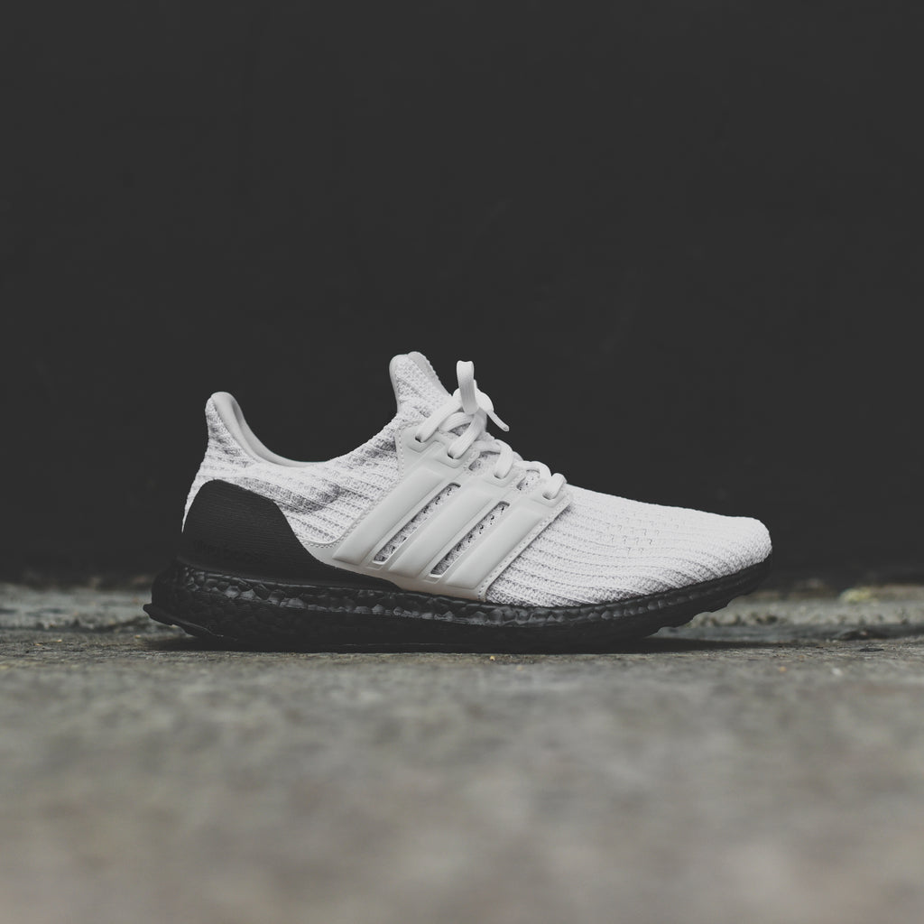 adidas Originals Ultra Boost Orchid Tint White