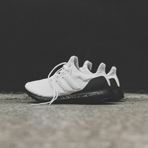 adidas Originals UltraBoost Orchid Tint Core Black – Kith