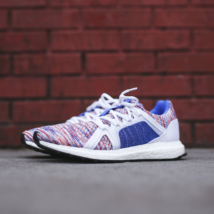 adidas by Stella McCartney x Parley WMNS UltraBoost  - Blue / White / Callis