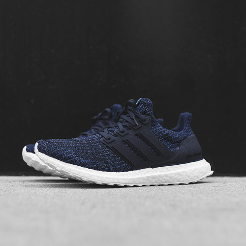 adidas x Parley UltraBoost - Ink / White