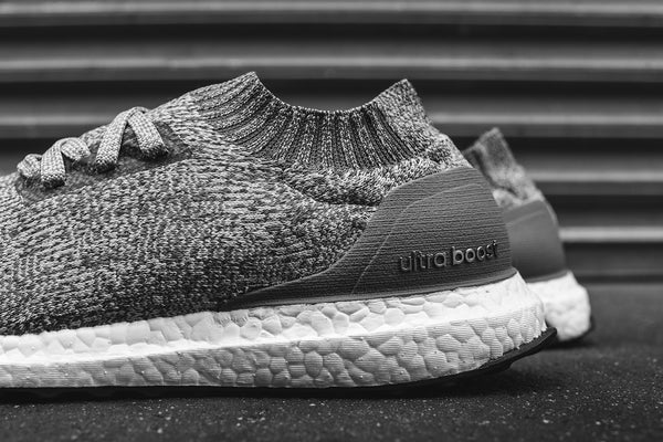adidas UltraBoost Uncaged - Grey / White