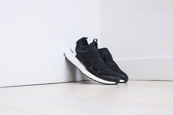 adidas by Stella McCartney WMNS UltraBoost X - Black / Grey / Navy