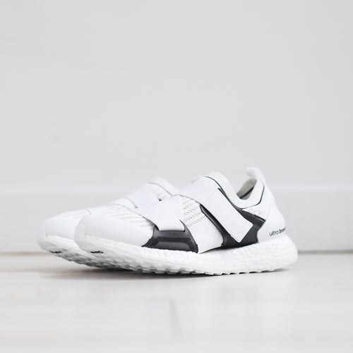 adidas by Stella McCartney WMNS UltraBoost X - White / Grey