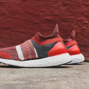 adidas by Stella McCartney WMNS UltraBoost X 3.D. S. - Clay Red / Intense Pink / Red