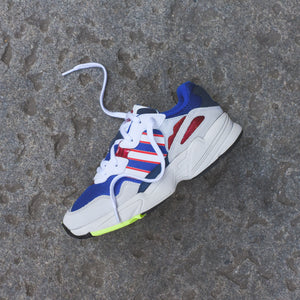 adidas Yung-96 - Collegiate Royal / Ftwr White / Collegiate Navy