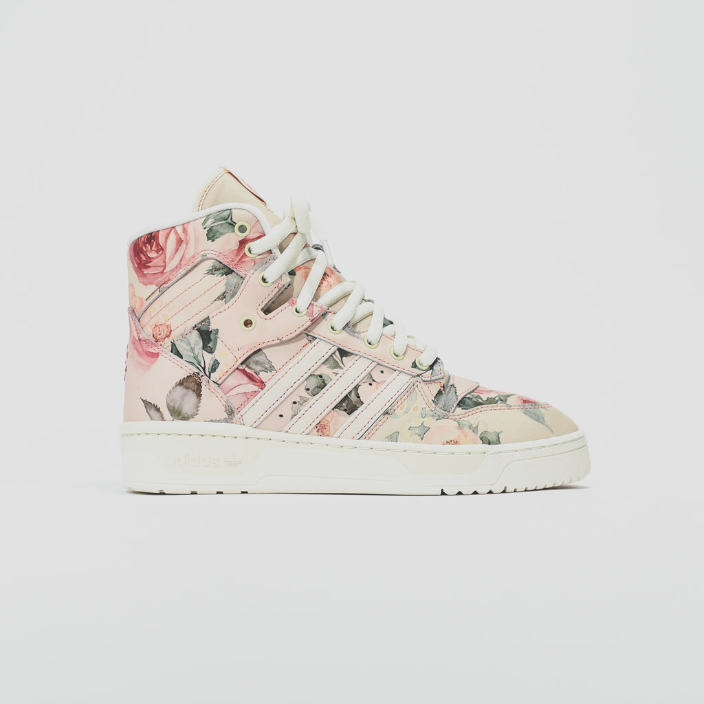 pretty nice 112e3 db0cd adidas Consortium x Eric Emanuel Rivalry High OG - Floral – Kith