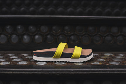 adidas by Stella McCartney WMNS Diadophis Slide - Yellow Zest