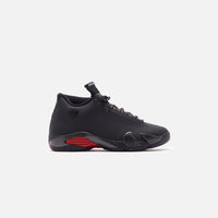Nike Air Jordan 14 Retro SE - Black Anthracite / Varsity Red Thumbnail 1