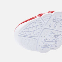 Nike Air Jordan 9 Retro - White / Black / Gym Red Thumbnail 1
