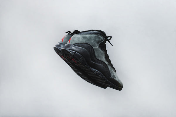 Nike Air Jordan 10 Retro - Shadow