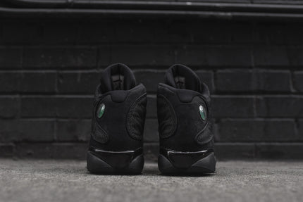 Nike Air Jordan 13 Retro - Black Cat