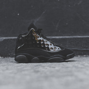 Nike GS Air Jordan 13 Retro - Black