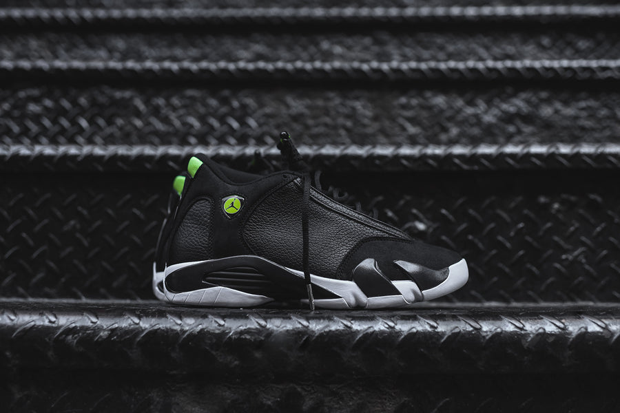 Nike GS Air Jordan XIV Retro - Indiglo