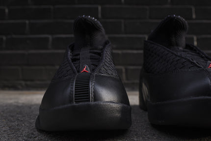 Nike Air Jordan 15 Retro - Stealth