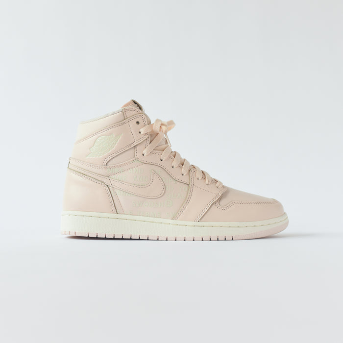 Nike Air Jordan 1 - Guava Ice / Sail