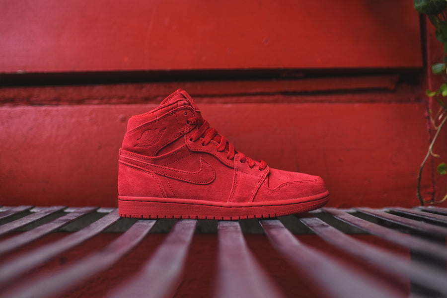 Nike Air Jordan 1 Retro High - Gym Red