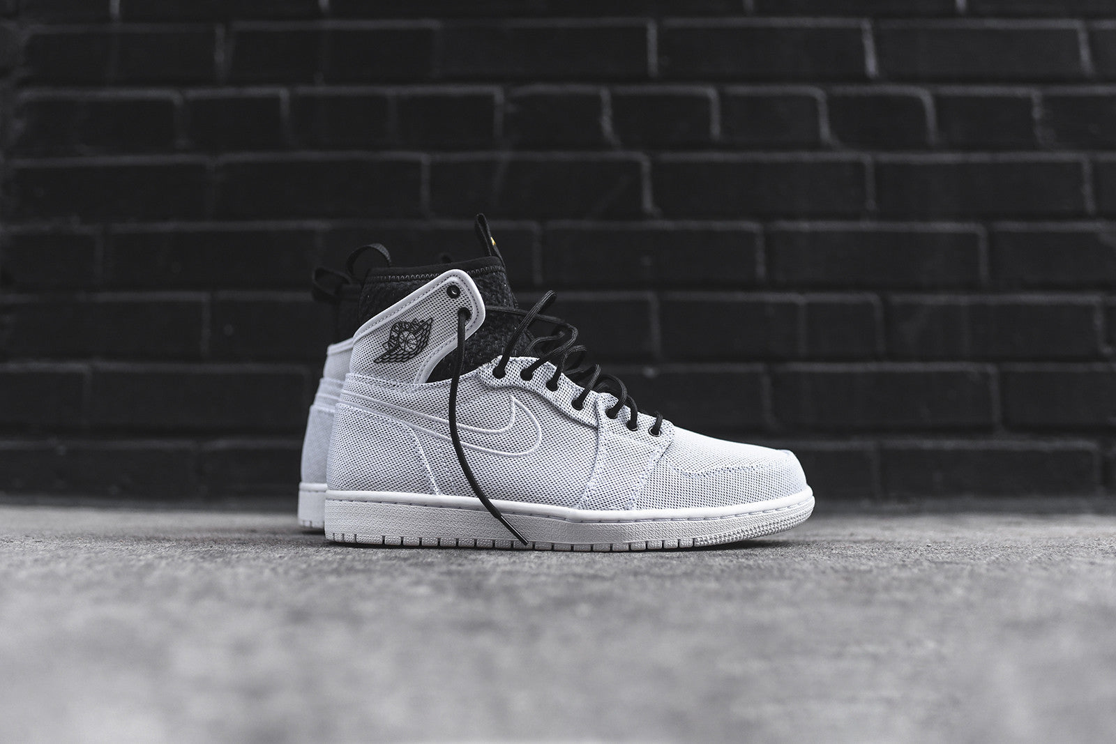 Nike Air Jordan 1 Ultra High - White