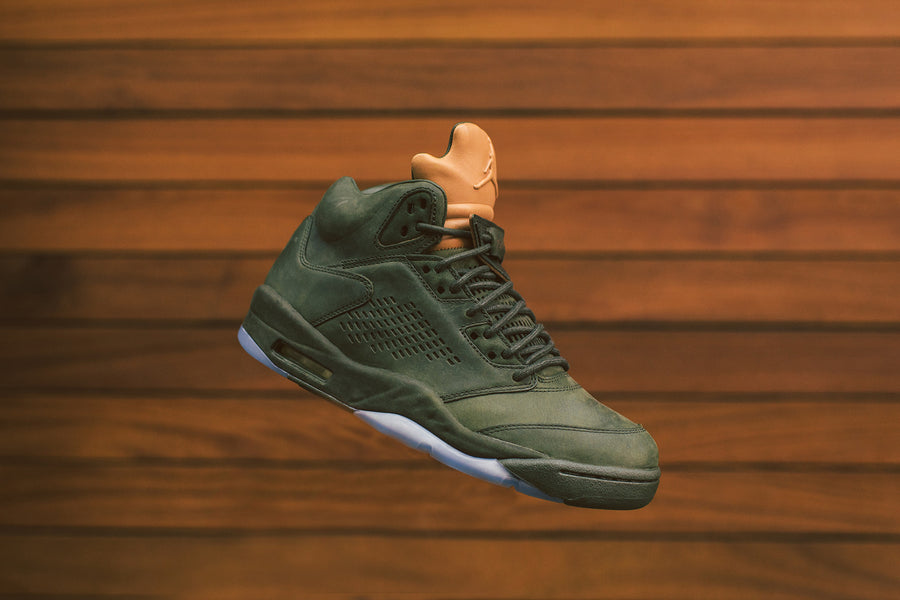 Nike Air Jordan 5 Retro PRM - Take Flight