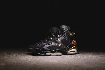 Nike Air Jordan 6 Retro - CNY